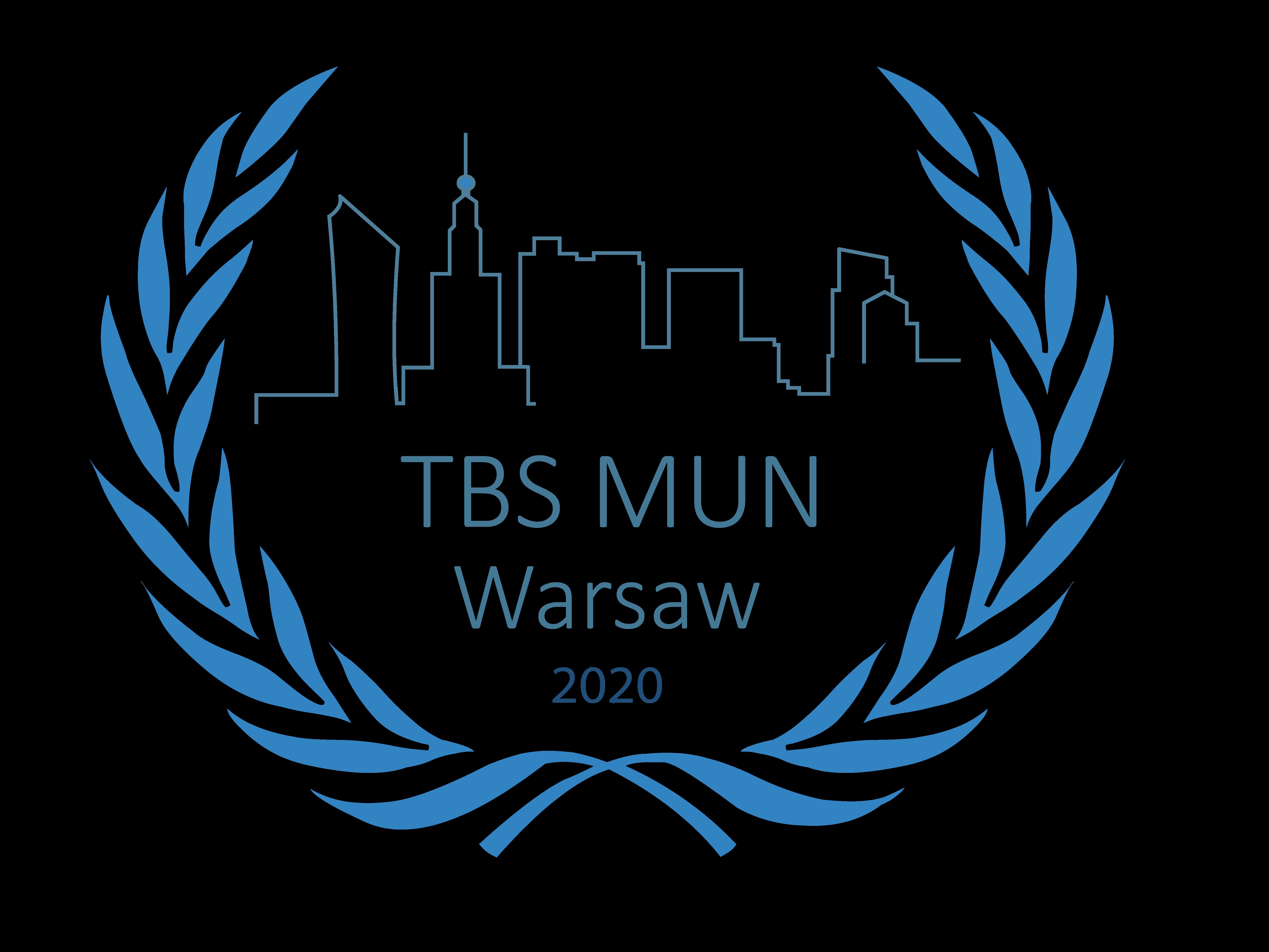 TBSMUN 2020